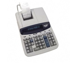 Victor 1560-6 Heavy-Duty Professional 12 Digit Printing Calculator