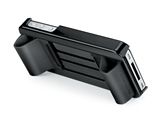Body Glove Apple iPhone 4 Texter Case - 1 Pack - Black