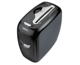 Powershred Ds-12Cs Medium-Duty Cross-Cut Shredder, 12 Sheet Capacity