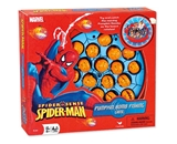 Spiderman Fishing Game