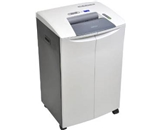 30 Sheet Commercial Strip Cut Paper Shredder JWA156
