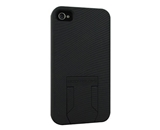 Body Glove Fade Kickback Cell Phone Case for iPhone 4/4S Black (9251001)