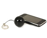 Mini Ball Speaker Black