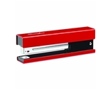 Swingline Metal Fashion Stapler, Full Strip, 20 Sheets, Red/Black Accent  - S7087831