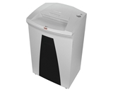 HSM SECURIO B34c, 22-24 Sheets, Cross-Cut, 26.4-Gallon Capacity Shredder