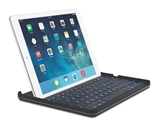 Kensington KeyCover Plus Hard Case Keyboard for iPad Air  - iPad 5  - K97087US