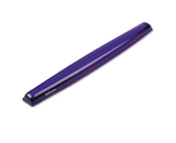 Gel Crystals Keyboard Wrist Rest, Purple, Total 2 EA