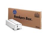 Bankers Box Liberty Storage Box - 00006