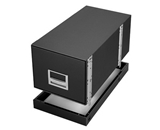 Bankers Box Metal Base for StaxonSteel Storage Drawers, Legal (15602)
