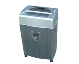 Banner Shredder Shark Commercial 30 Sheet Paper Shredder
