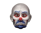 Batman The Dark Knight The Joker Clown Deluxe Child Mask