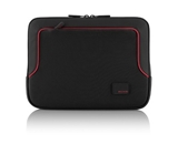 Belkin F8n311-121-dl Evo Sleeve with Screen Size 14in Black/red