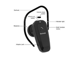 Berlin Gear Bluetooth Headset BG320