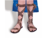 Biblical Times - Child Roman Sandals Shoe Size 1-3