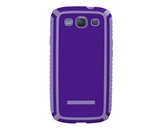 Body Glove Tactic Cell Phone Case for Samsung Galaxy S III - Purple (9287601)