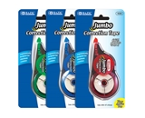 BAZIC 5 mm x 394 Jumbo Correction Tape
