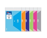 BAZIC Elite Letter Size Document Holders (2/Pack)