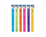 BAZIC 12 (30cm) Jeweltones Color Ruler