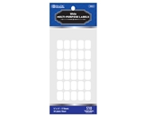 BAZIC 1/2 X 3/4 White Multipurpose Label (510/Pack)