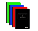 BAZIC withR 70 Ct. Poly Cover Composition Book