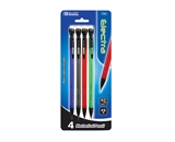 BAZIC Electra 0.7 mm Mechanical Pencil (4/Pack)