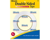 BAZIC 1 X 36 Yard (1296) Double Sided Tape