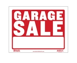 BAZIC 12 X 16 Garage Sale Sign