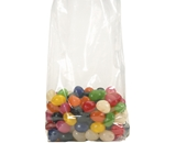 12- x 4- x 18- - 2 Mil Gusseted Poly Bags - PB1601