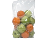 15- x 9- x 24- - 4 Mil Gusseted Poly Bags - PB1830