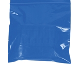 8- x 10- - 2 Mil Blue Reclosable Poly Bags - PB3635BL