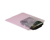 12- x 16- - 6 Mil Anti-Static Flat Poly Bags - PBAS8446