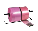 12- x 1075- - 4 Mil Anti-Static Poly Tubing - PTAS1204