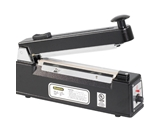 8- Impulse Sealer with Cutter - SPBC8