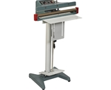 12- Wide Seal Foot Operated Impulse Sealer - SPBWF12