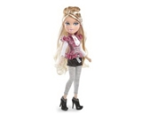 Bratz All Glammed Up Doll Cloe
