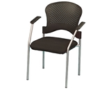 BREEZE FS8277 STACK SIDE CHAIR