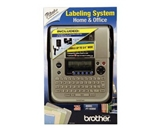 Brother P-Touch Label Maker