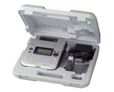Brother PT-1830VP Label Maker Includes CASE+2 Tapes