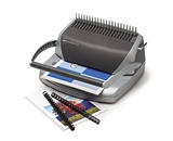 GBC CombBind C110 Manual Punch Comb Binding Machine