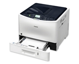 Canon imageCLASS LBP7780Cdn Laser Printer with Cartridge CRG-332-II, CRG-332-Y, CRG-332-M and CRG-332-C