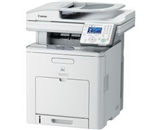 Canon imageCLASS MF9280CDN Laser Multifunction Printer - Color - Plain Paper Print - Desktop