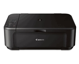 Canon Office Products PIXMA MG3520 BK Wireless Color Photo Printer with Scanner and Copier