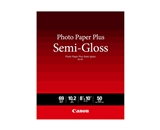 Canon Photo Paper Plus Semi-Gloss 8- x 10- (50 Sheets) (SG-201 8X10)