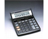Canon WS1400H Portable Display Calculator