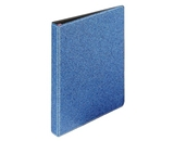 Cardinal by TOPS Products Prestige Locking Slant-D Ring Binder, 1 Inch, Medium Blue (18017)