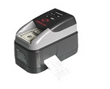 Cashscan Superscan II Currency Verification Device