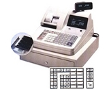 Casio CE-3700 Cash Register