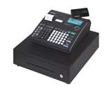 Casio PCR-T2100 Cash Register - T51395 - Refurb