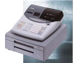 Casio TE-2000 Cash Register