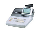 Casio TE-7000S Cash Register
